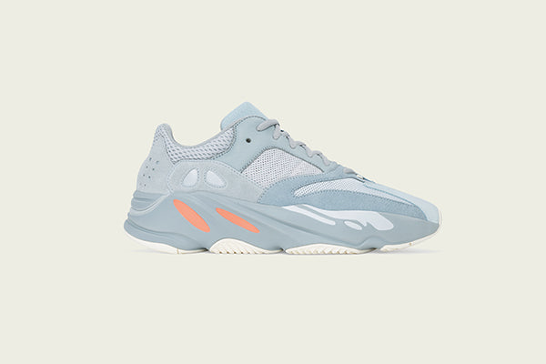 bulletin: adidas + Kanye West announce the YEEZY BOOST 700 'INTERTIA'!