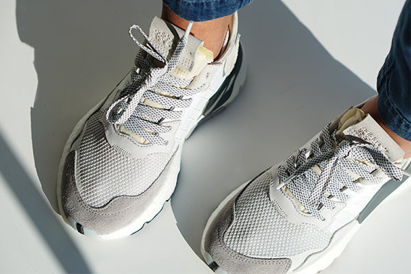 feature: so fresh and so clean - the Nite Jogger returns!