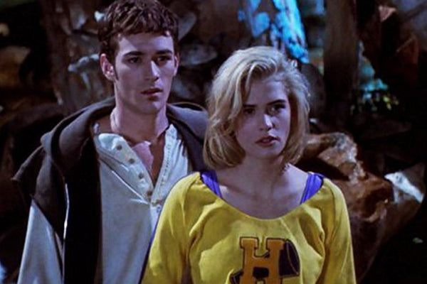 weekend watch: buffy the vampire slayer (1992)