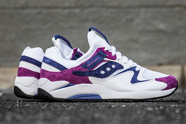 bulletin: cant get enough of the saucony 9000
