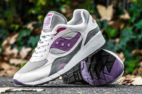 Bulletin: Saucony Shadow 6000 still a keeper