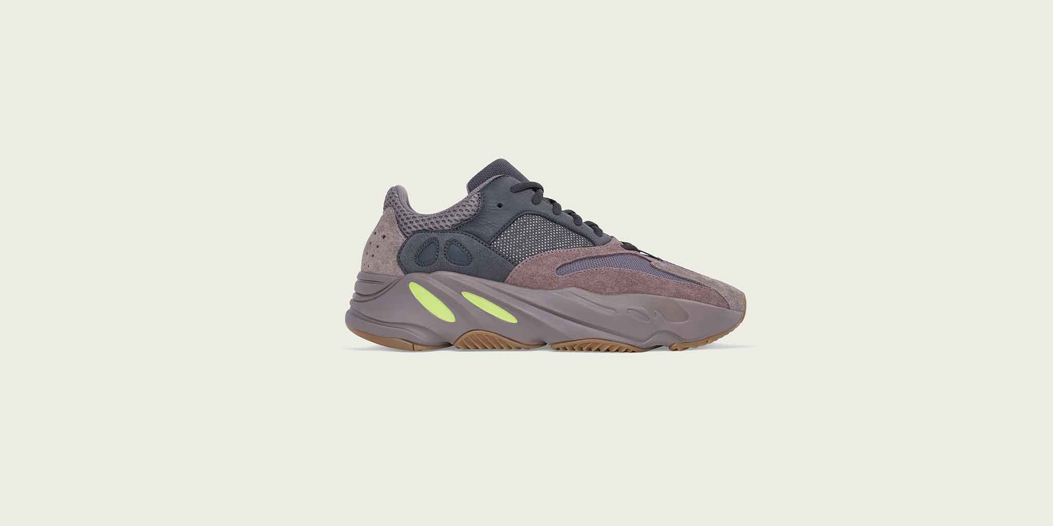 huge selection of 5788b 44a63 bulletin: adidas + Kanye West announce the YEEZY BOOST 700 ...