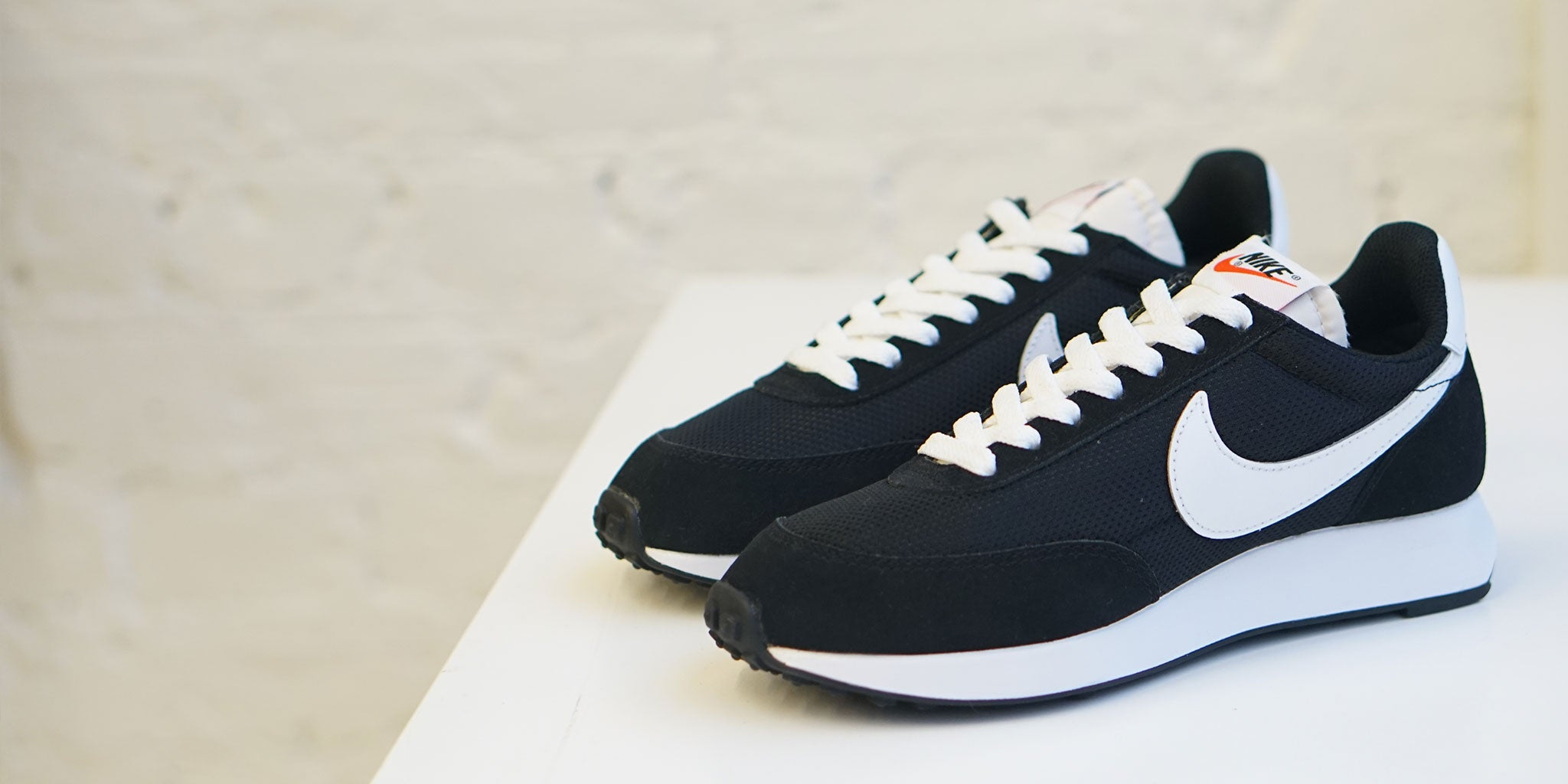 competitive price ba832 8d040 bulletin: Nike makes a storm with the latest Tailwind '79 ...