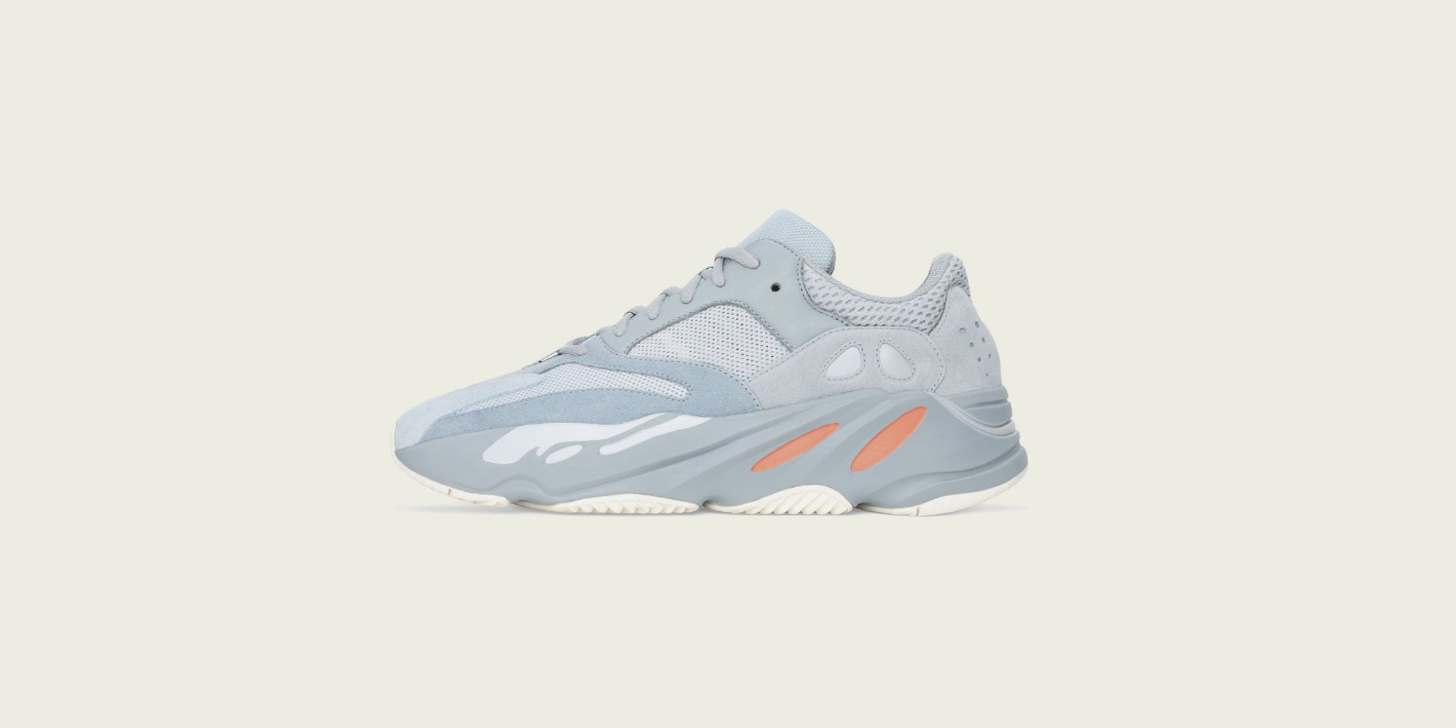 bulletin  adidas + Kanye West announce the YEEZY BOOST 700  INTERTIA ! –  Pam Pam 49605bc78f43