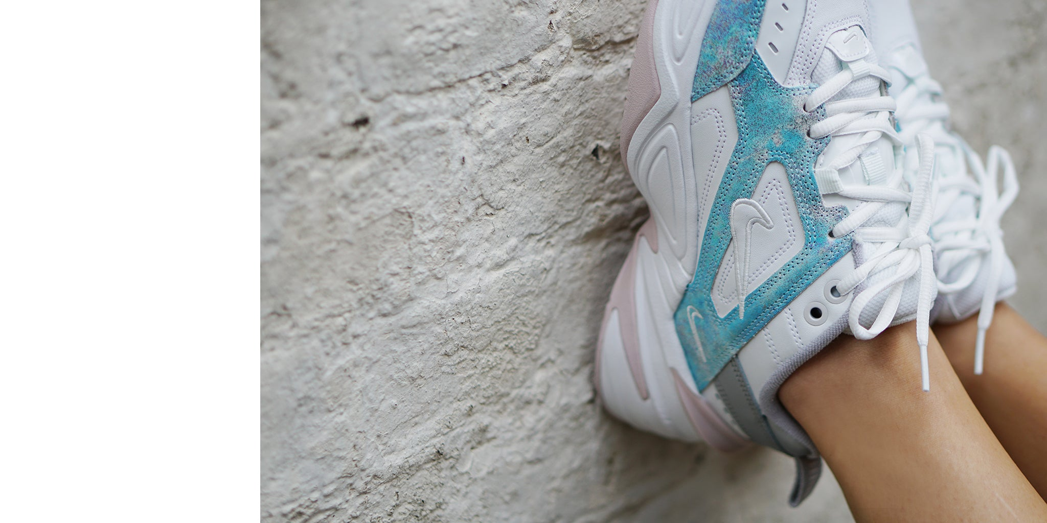 nike m2k tekno is back and spring ready