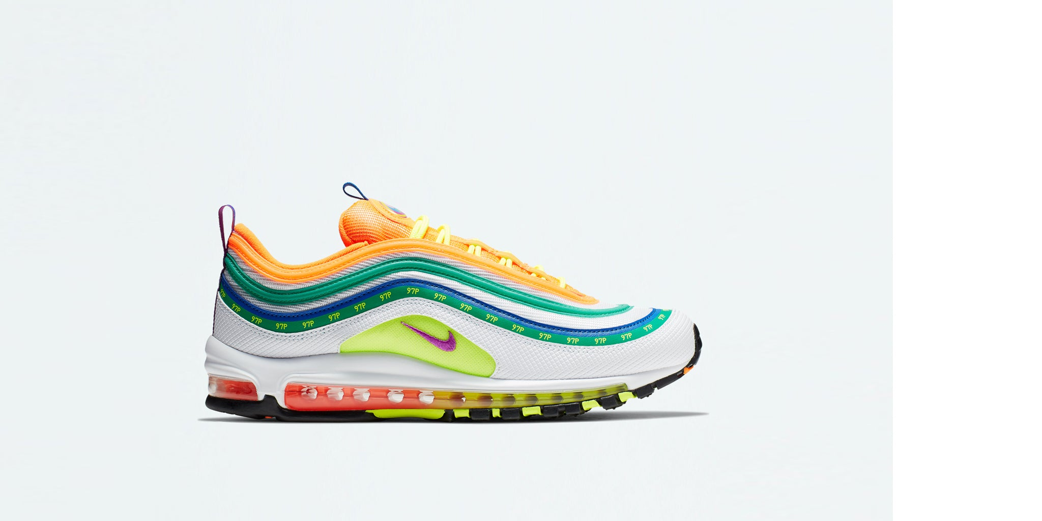 new product d5103 92320 bulletin  Nike Air Max 97  Jasmine Lasode London
