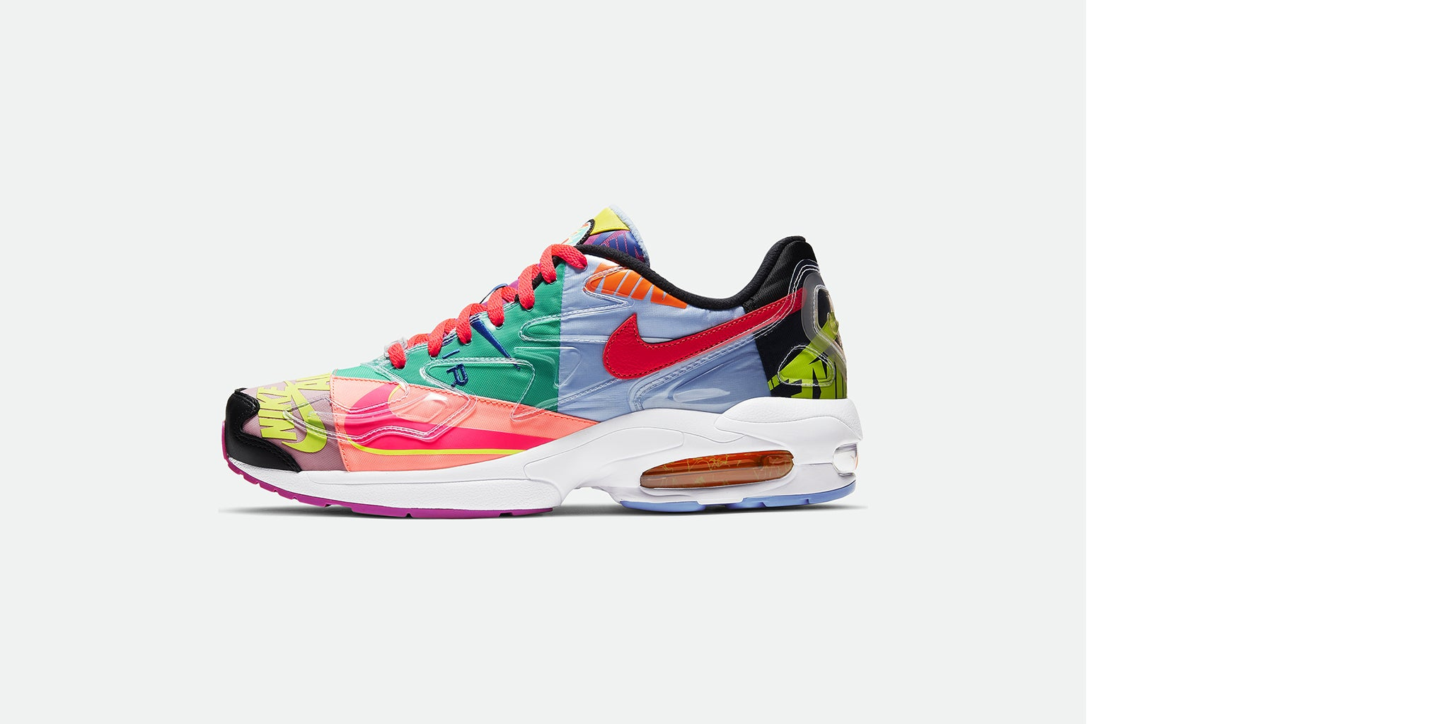 9e020646aa bulletin: the Nike x Atmos Air Max 2 Light releasing this week ...