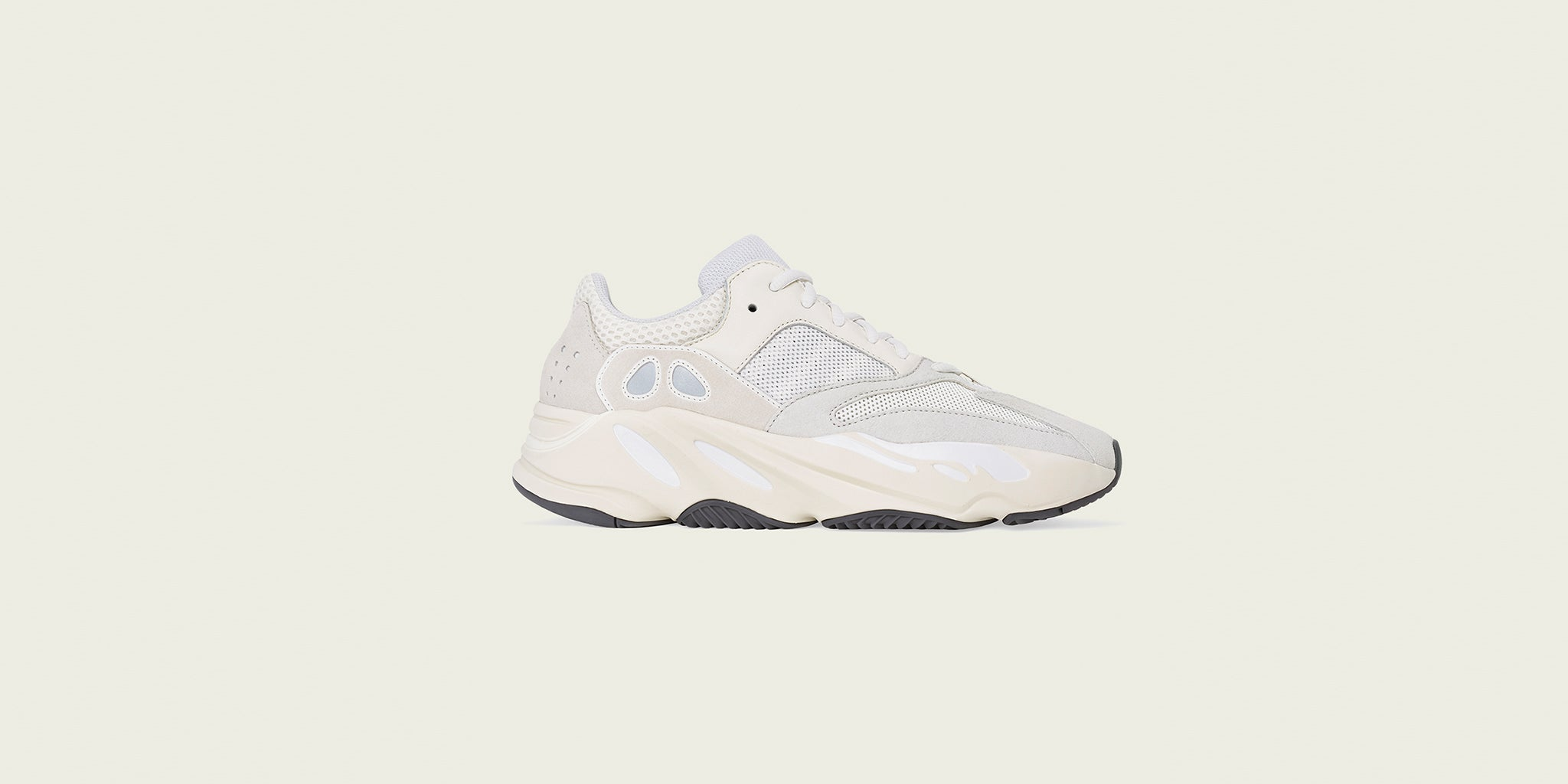 best sneakers a6927 31c53 bulletin  adidas + KANYE WEST announce the YEEZY BOOST 700 ANALOG!   Pam Pam