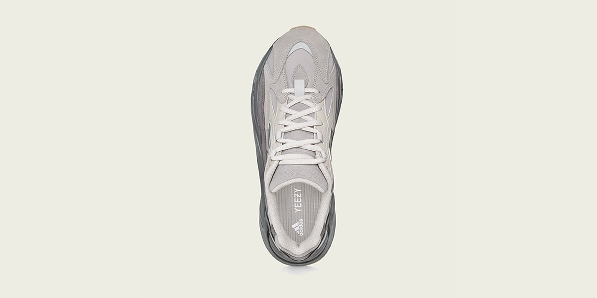 best website 271d4 990b3 bulletin: adidas + KANYE WEST announce the YEEZY BOOST 700 ...