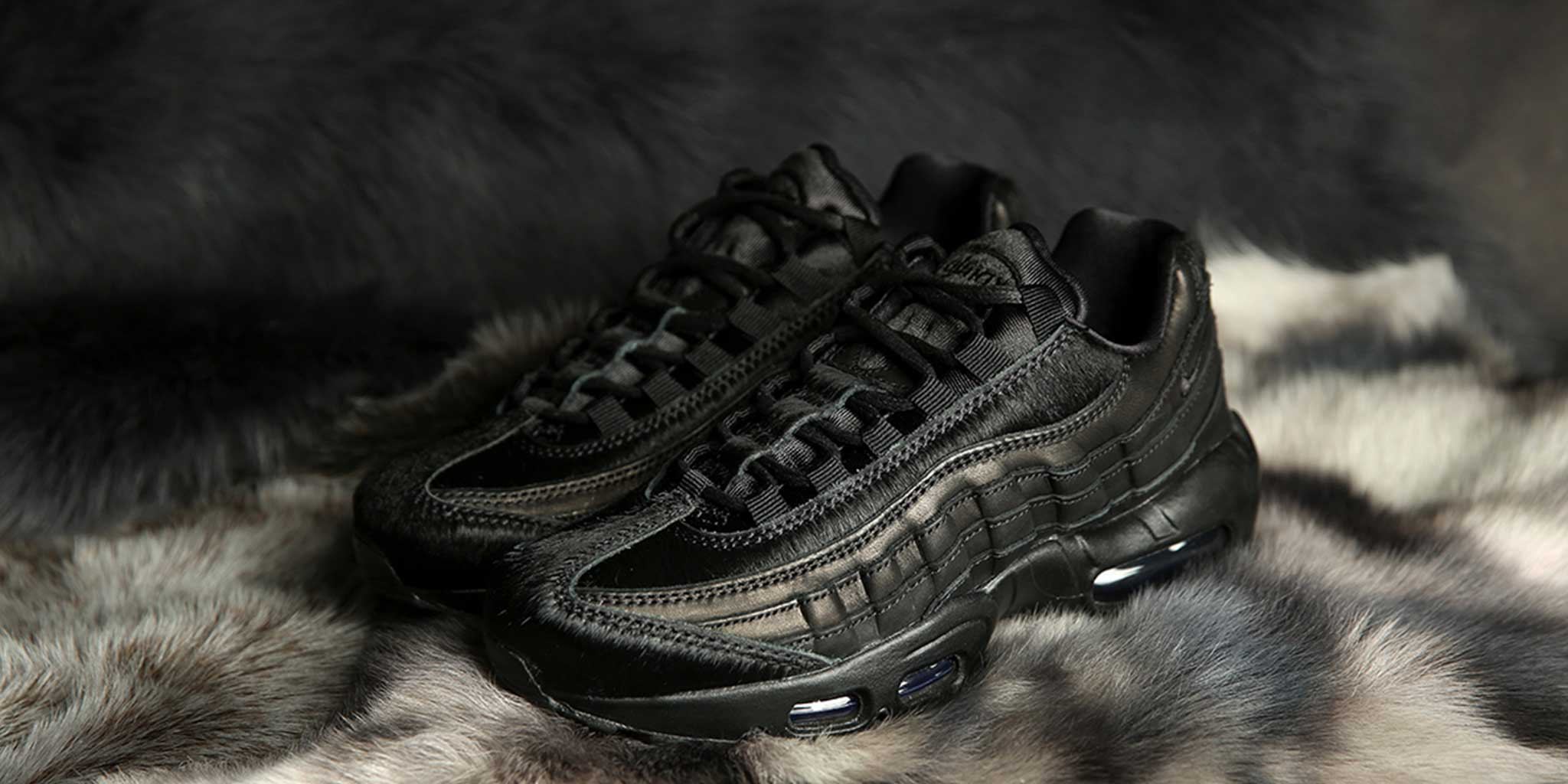 release  nike premium black pony hair pack now available – Pam Pam b8778aa0c372