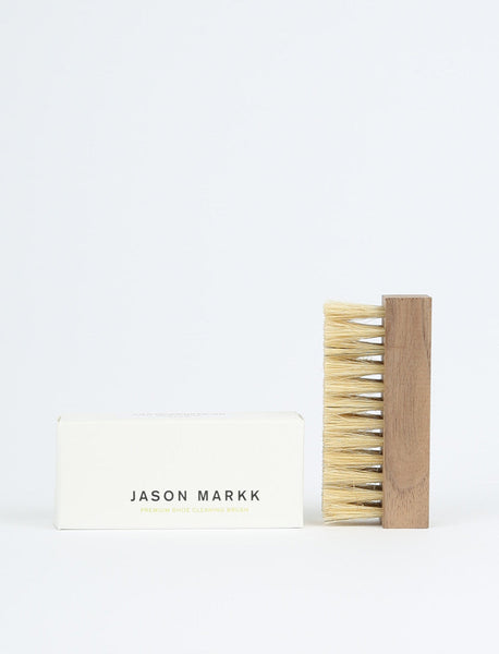 Jason Markk - Jason Markk - Premium Shoe Cleaning Brush - Pam Pam