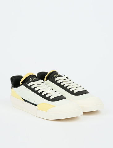 Nike - Nike Drop-Type LX - Sail/Black-Bicycle Yellow-Phantom - Pam Pam