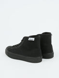 Novesta Star Dribble - All Black 3