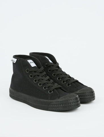 Novesta - Novesta Star Dribble - All Black - Pam Pam