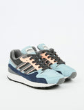 Adidas - adidas Originals Ultra Tech - Ash Grey S18/Grey Four F17/Clear Orange - Pam Pam
