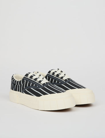 Good News Opal - Navy Stripe