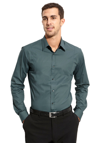 HUGO 'Eneor' Slim Fit Shirt