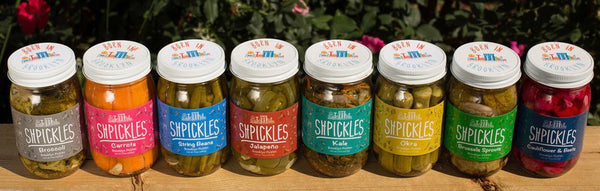 Mix & Match: Dozen Shpickles