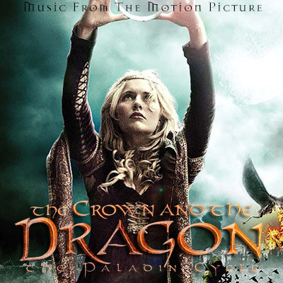The Crown and the Dragon (Soundtrack)