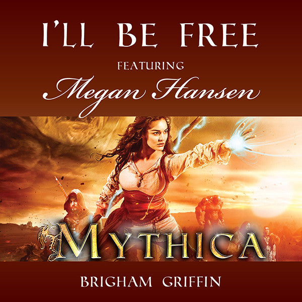 Mythica: A Quest for Heroes - Soundtrack