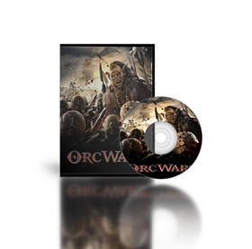 Orc Wars (Digital Download)