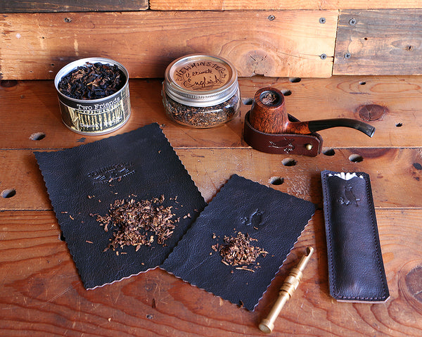 Original Tobacco Mat by Sorringowl & Sons - SORRINGOWL & SONS ~ Est. 2011