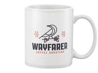 Wayfarer Coffee Mug