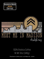 Meet Me In Madison - Elizabeth Mary