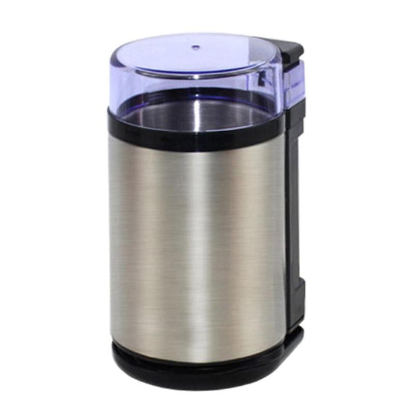 Stainless Steel Electric Coffee Grinder Maker Cereal Grains Mill Machine Blades Beans Mill Herbs Nuts Moedor de Cafe Home Use