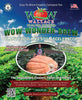Wonder Brew - Compost Tea Brews Wallace Organic Wonder