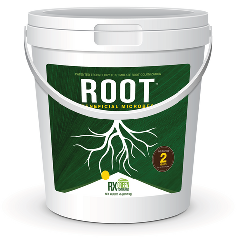 Root Beneficial Microbes by Rx Green Solutions Wallace Organic Wonder