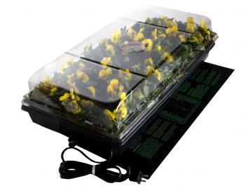 Jump Start Germination Station for starting seeds and cuttings