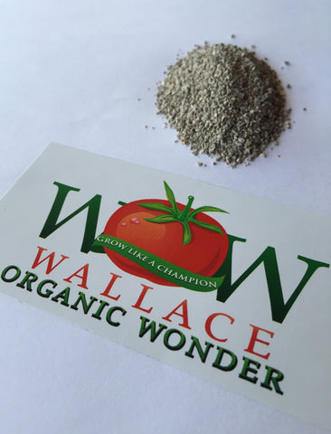 Buy Mycorrhizae Wallace Organic Wonder