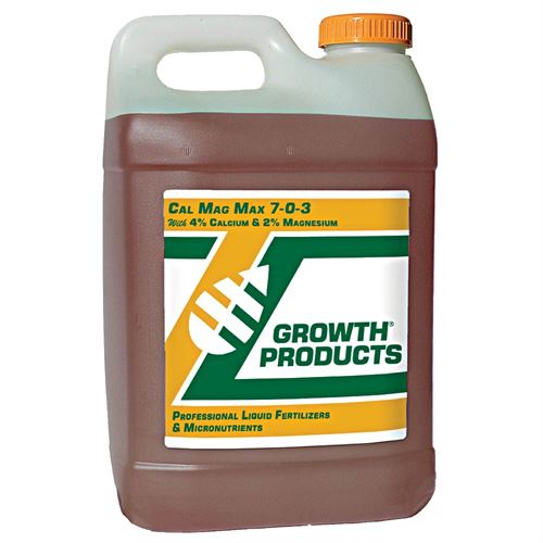 Growth Products Cal Mag Max 2.5 gallons