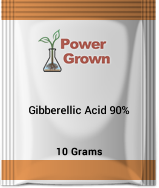Gibberellic Acid 90% 10 Gram Kit with instructions Wallace Organic Wonder