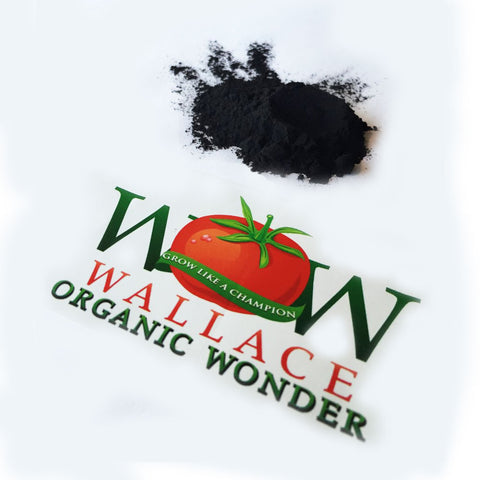 Soluble Humic and Fulvic Acid  Wallace Organic Wonder