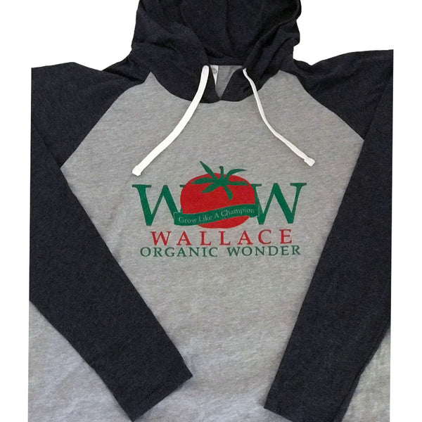 WOW Light Weight Hoodie