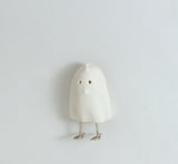 Nº 37004 // Chicken Ghost pin