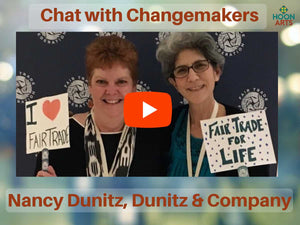 Chat with Changemakers: Nancy Dunitz, Dunitz & Company
