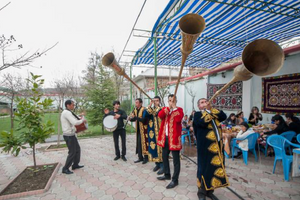 Spring is Sprung: Navruz Celebrations in Central Asia