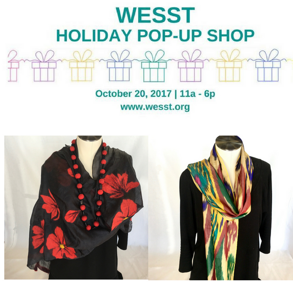 WESST Holiday Pop-Up