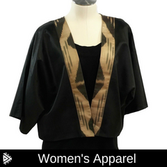 Women's Apparel from HoonArts