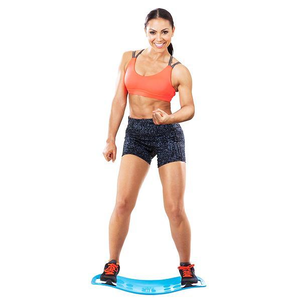"""Swivel Shaper"" Exercise Board - VIP Exclusive Offer For Only $24.99"