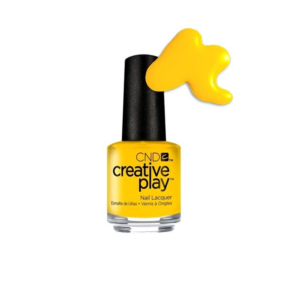 8upsell - 40 Pack: CND Creative Play Pinkies Deluxe Nail Polish Set With Salon Exclusive Shades - EXCLUSIVE OFFER