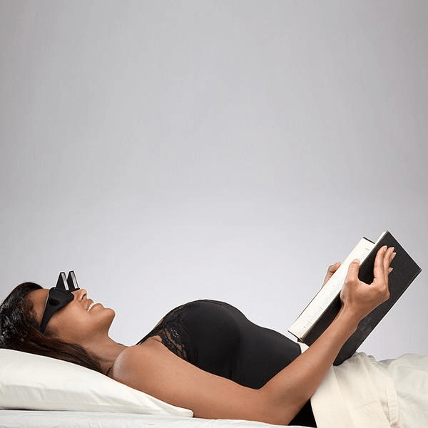Lazy Readers Wrap Around Glasses