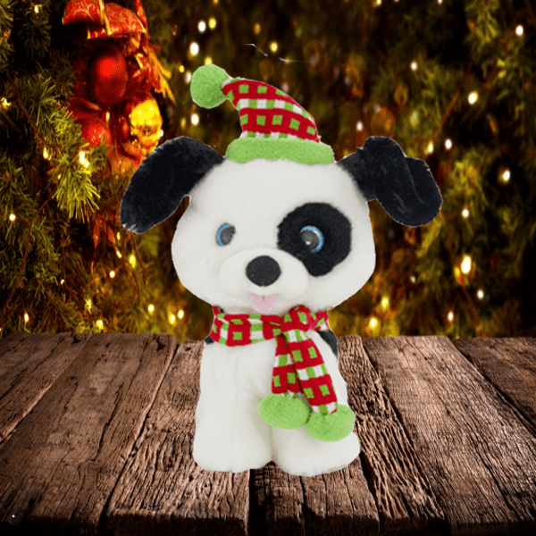 Jingle Bark Dog - Buy 1 Get 1 Free!
