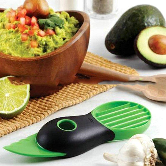 All Deals - 3-in-1 Avocado Slicer