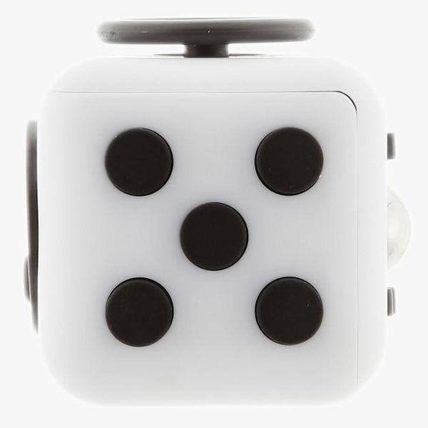 All Deals - Anti-Stress Cube - 4 Color Options Available!