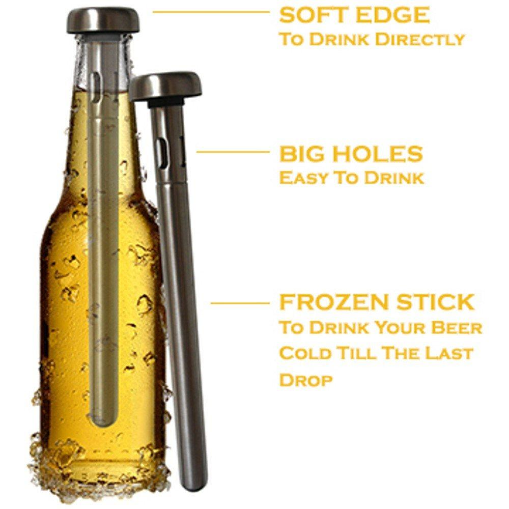 All Deals - Beer Chiller - Stainless Steel