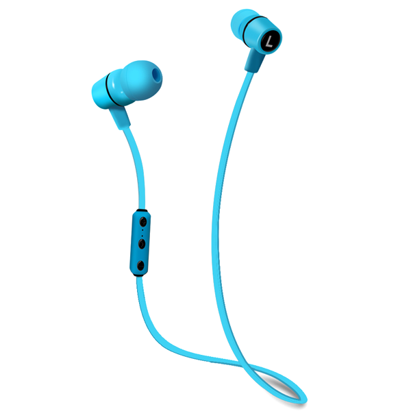 All Deals - Bluetooth 4.1 Headset - Assorted Colours